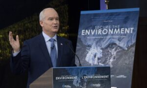 Conservative Alberta Unhappy With O'Toole's Carbon Proposal