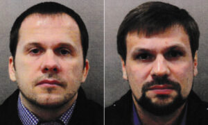 Russia Expels 20 Czechs After Blast Blamed on Skripal Suspects