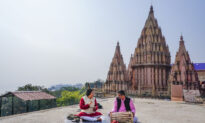 In Search of Classical Music Traditions in an Ancient Indian City
