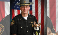 Retired Ohio Sheriff Dies With Tiny K9 Partner Chihuahua Following on Same Day