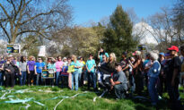 Protesters Rally Against Gun Control Bills in Delaware