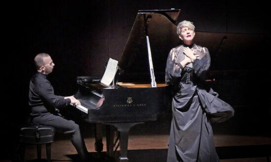 Joyce DiDonato's Attempt at Schubert's 'Winterreise'