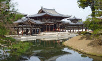 The Enduring Architecture of Kyoto, Japan's Ancient Capital