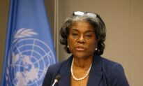 The Democrats—and Their New UN Ambassador—'Cling' to Racism