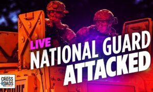 Live Q&A: Biden Calls for More Gun Control After Shooting; National Guard Troops Injured