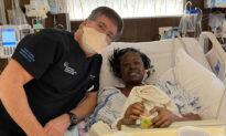 Nose Ring Piercing Makes New York Woman Undergo a Life-Saving Liver Transplant
