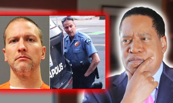 Will Derek Chauvin Verdict Be 'Payback' Like the O.J. Simpson Verdict? | Larry Elder