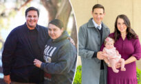 Couple Who Struggled to Conceive for 7 Years Shed 432lb Between Them, Give Birth to a Girl