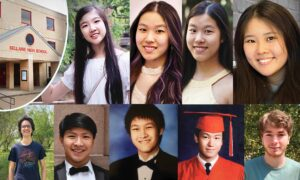 9 Texas High School Seniors to Graduate With Incredible 5.0 GPAs–All Named Valedictorians