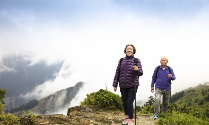 You can better avoid a stress fracture by easing into activity and giving your bones a chance to strengthen and adjust to your new demands. (Tom Wang/Shutterstock)