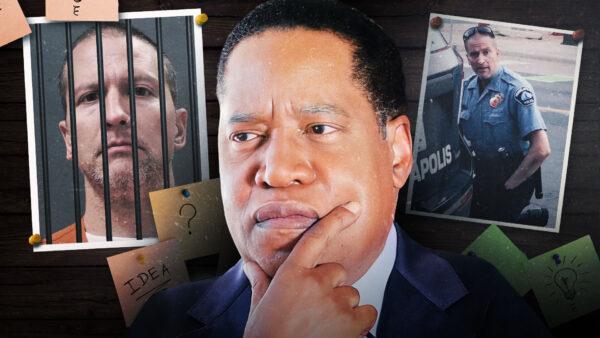 Will Derek Chauvin Verdict Be 'Payback' Like the O.J. Simpson Verdict? | Larry Elder