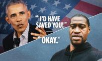 Obama Could Have Saved George Floyd's Life? | Larry Elder