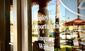 California's Job Market is Rebounding