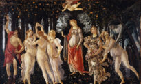 The Perennial Beauty of Botticelli's Paintings