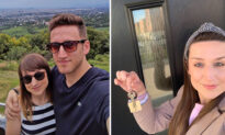 Couple Who Tripled Their Mortgage Deposit During the Lockdown Buy a New House