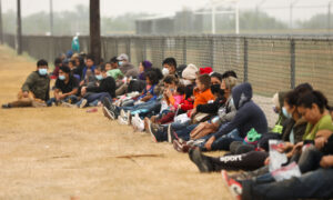 Biden Administration Abruptly Closes Texas Migrant Facility Over Alleged 'Unbearable' Conditions