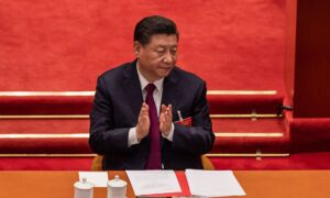 Chinese Leader Xi Draws Scrutiny Over Speech at China's Boao Economic Forum