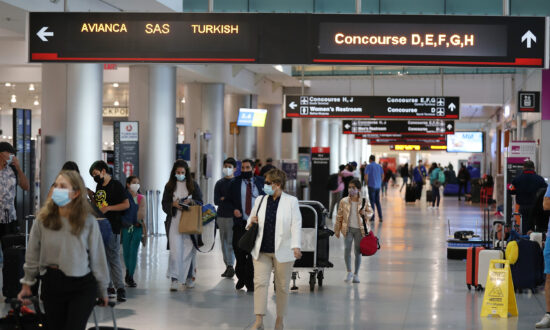 US to Add 'Do Not Travel' Advisories on 80 Percent of Countries Worldwide