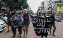 EU Expands Sanctions Against Burma Military, Companies