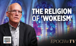 Video: Woke Movement Functions Like a Religion, Says Victor Davis Hanson