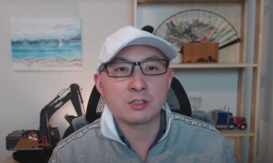 YouTube Star Missing After Traveling to China From US