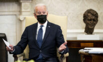Biden 'Praying' for 'Right Verdict' in Chauvin Trial