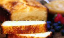 Citrus Quick Bread Is My Mother's Day Favorite