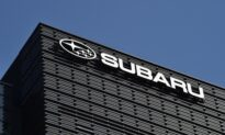 Japan's Subaru to Suspend Production in Indiana on Chip Shortage
