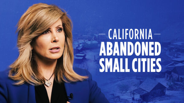How California's Distribution of $8 Billion in Federal Funds Is Devastating Small Cities | Beth Haney