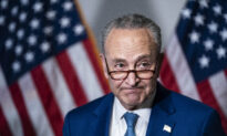 Beware of Dems' Proposed Domestic Terrorism Law