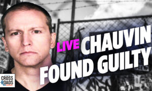 Video: Live Q&A: Jurors Find Chauvin Guilty On All Charges; Witness Threatened