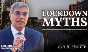 Dr. Jay Bhattacharya: The Deadly Consequences of Lockdowns
