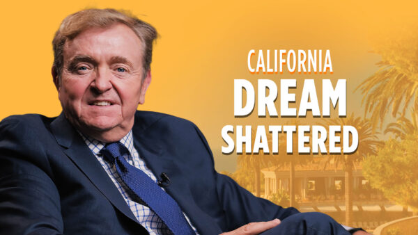 Hotel CEO Tells the Broken Promises From the State of California | Paul Sanford