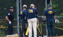 FBI Designated 2017 Baseball Field Shooting as 'Suicide by Cop': Congress Members