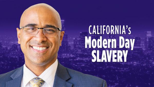 Uncovering Human Trafficking in California | Greg Jones