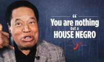 Hate Caller to Larry Elder: 'You Are Nothing but a House Negro' | Larry Elder