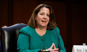 Senate Confirms Lisa Monaco as Deputy Attorney General