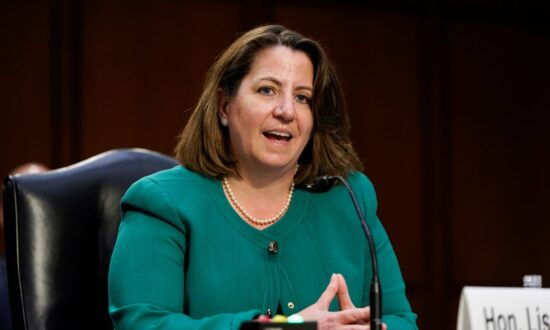 Senate Confirms Lisa Monaco as Deputy Attorney General