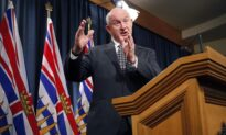 B.C. Police Say They Take 'Exception' to Conducting Roadblocks Limiting Travel