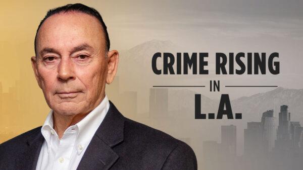 Former LAPD Officer Explains Los Angeles' New Crime Wave | Al Moreno