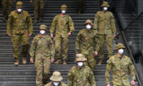Australia Looks to Establish a 'Pacific Islands Regiment' to Counter Foreign Threat
