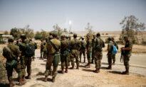 Syrian Missile Explodes in Area Near Israeli Nuclear Reactor, Israel Retaliates