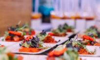 Chefs Share 'Wild and Crazy' Creations for Charity