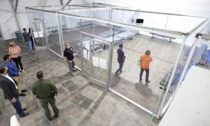 Democrat Senators Urge Biden to Reimburse Arizona for National Guard Troops at Border