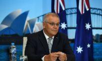 Australian PM Resists New Climate Target as US, UK, EU Pledge Ambitious Emission Cuts