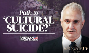 Exclusive: 'A Recipe for Cultural Suicide'—Peter Boghossian on Woke Ideology and the Case for Defunding Universities