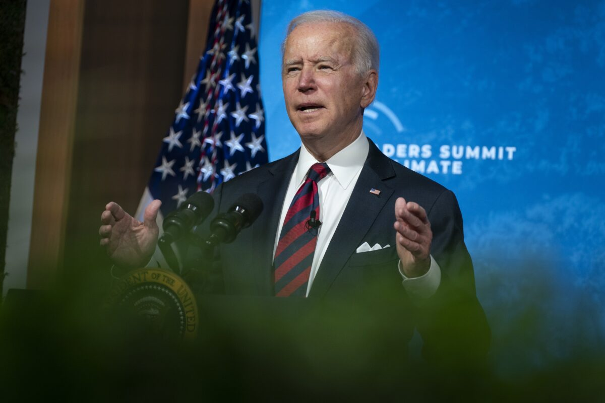 Only 200 People to Attend Biden's Speech to Joint Session of Congress: Pelosi