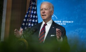 Biden Admin Stops Fining Illegal Immigrants Who Don't Leave US, Cancels Debt