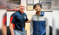 Teen Performs CPR, Saves Life When Boss's Baby Stopped Breathing and Turned Blue