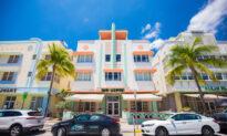 Design Shines in Miami